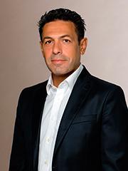 Mario Izzo Amministratore Delegato