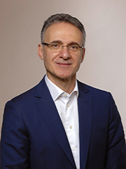 Vito-Joseph Magistrale