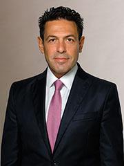Mario Izzo Administrador delegado